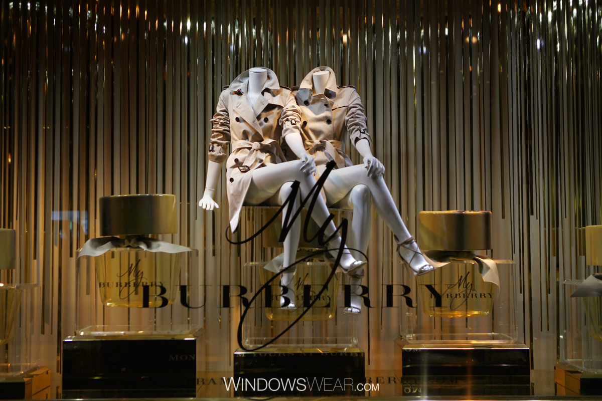 Burberry via WindowsWear.com