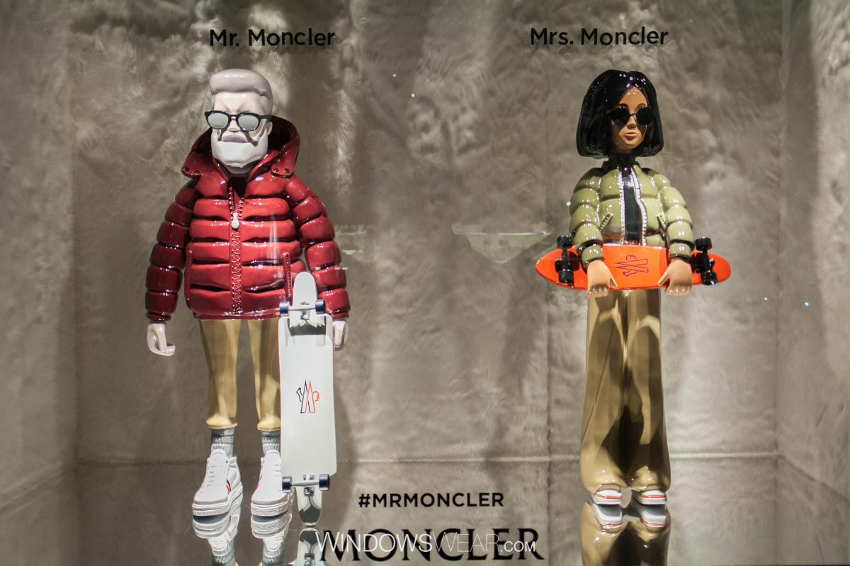 mr moncler