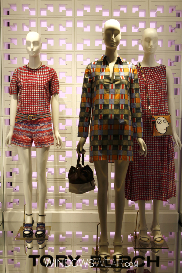 Tory Burch via WindowsWear.com