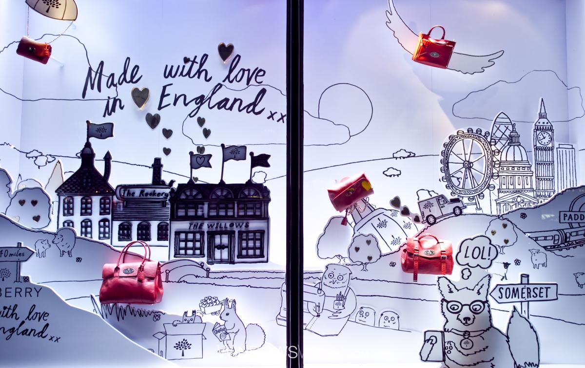 Harrods via WindowsWear.com