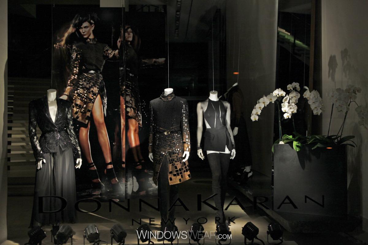 Donna Karan via WindowsWear.com