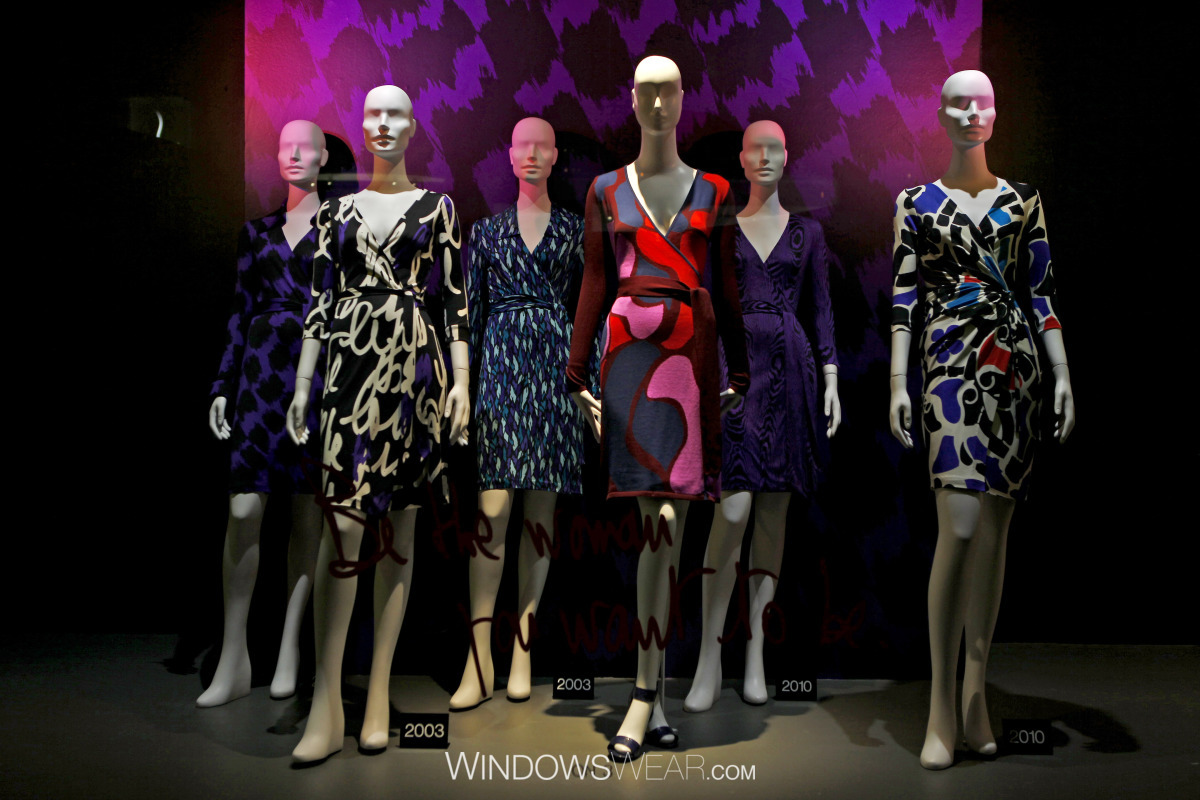 Bloomingdale's via WindowsWear.com